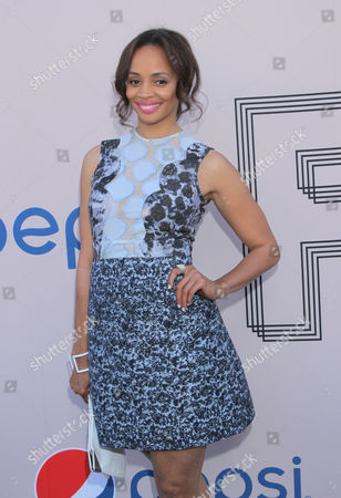 "Latarsha Rose at the ""PRE"" BET Awards Dinner at Milk Studios, in Los Angeles, Calif"