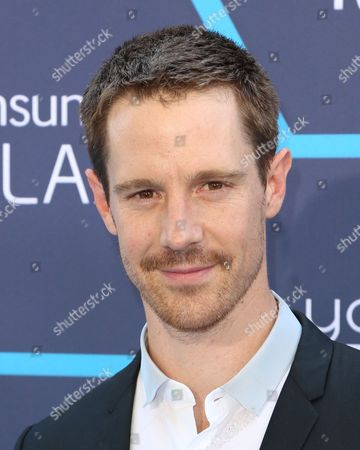 Jason Dohring seen at the 16th Annual Young Hollywood Awards at The Wiltern on in Los Angeles, California