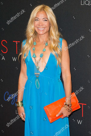 Editorial image of 2013 Style Awards - Arrivals, New York, USA