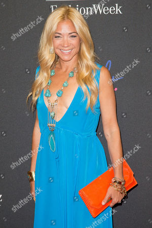 Editorial picture of 2013 Style Awards - Arrivals, New York, USA