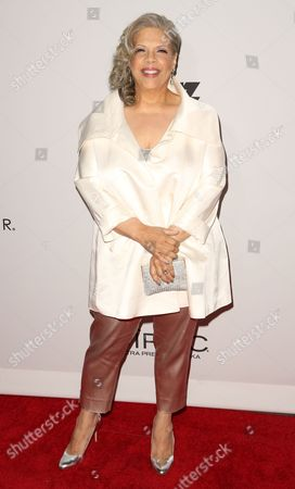 Patti Austin seen at the 2014 Ebony Power 100 Gala at The Avalon Hollywood on in Los Angeles, California