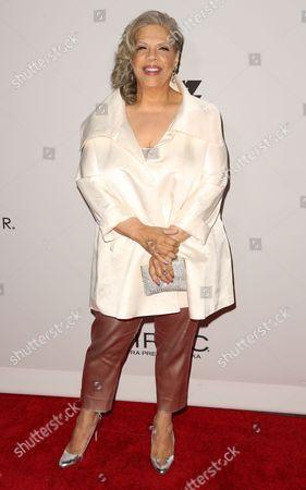 Patti Austin at the 2014 Ebony Power 100 Gala at The Avalon Hollywood in Los Angeles