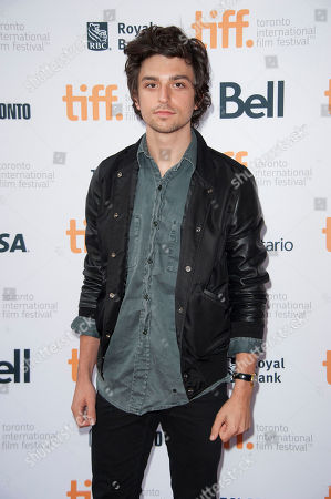 """Editorial image of 2014 TIFF - """"Red Army"""" Premiere, Toronto, Canada"""