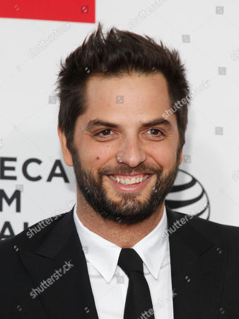 "Stock Image of Diego Bunuel attends a Tribeca Film Festival closing night special screening of ""Goodfellas"" at the Beacon Theater, in New York"