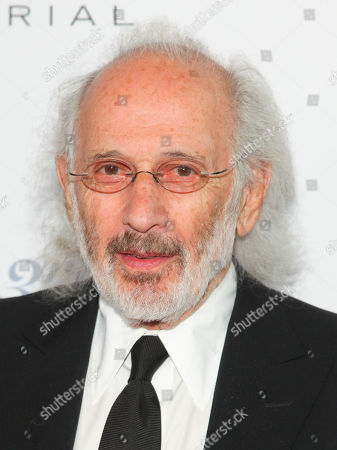 Jerry Schatzberg attends the 43rd Chaplin Award Gala Honoring Morgan Freeman at Alice Tully Hall, in New York