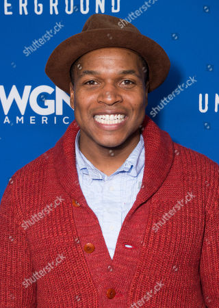 """Editorial picture of 2016 Sundance Film Festival - """"Underground"""" Party, Park City, USA"""
