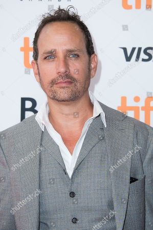 "Robert Moloney attends the premiere for ""Brain on Fire"" on day 9 of the Toronto International Film Festival at the Princess of Wales Theatre, in Toronto"