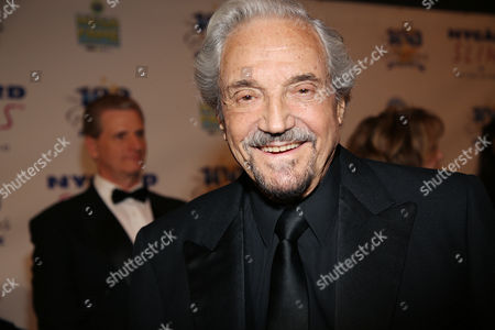 Hal Linden arrives at the 24th Night of 100 Stars Oscars Viewing Gala at The Beverly Hills Hotel on in Beverly Hills, Calif