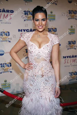 Editorial image of 24th Night of 100 Stars Oscars Viewing Gala, Beverly Hills, USA