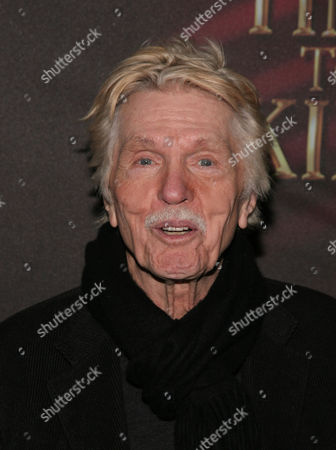 """Actor Tom Skerritt attends the opening night party for """"A Time To Kill"""" on Broadway on in New York"""