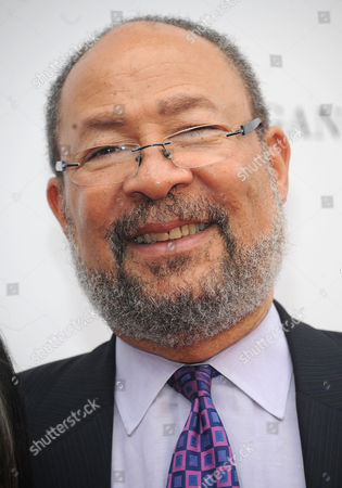 Richard Parsons attends the Apollo Theater Spring Gala and 80th Anniversary Celebration at the Apollo Theater on Monday, June, 10, 2014 in New York City