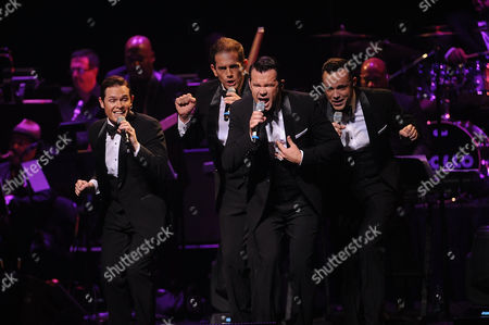 Editorial picture of Apollo Theater Spring Gala and 80th Anniversary Celebration, New York, USA