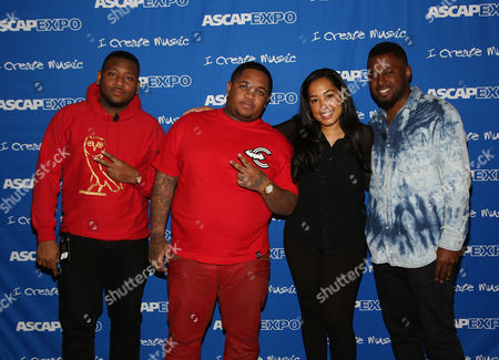 "Editorial image of ASCAP ""I Create Music"" Expo - Day 2, Hollywood, USA"