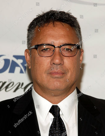 Ron Darling attends Cantor Fitzgerald and BGC Partners' 10th Annual Charity Day on in New York