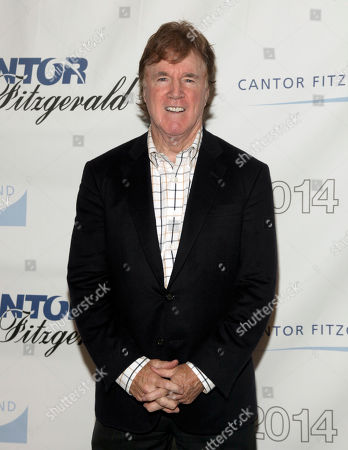 Stock Image of John Dockery attends Cantor Fitzgerald and BGC Partners' 10th Annual Charity Day on in New York