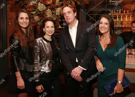 Editorial image of Dana Cowin's Book Party at CHEFS CLUB BY FOOD & WINE, New York, USA
