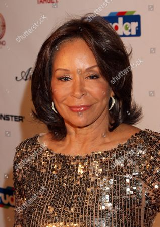 """Freda Payne seen at Debbie Allen's All Star Gala """"One Night Only"""", on Thursday, December, 12, 2013 at Royce Hall on the campus of UCLA in Los Angeles. California"""
