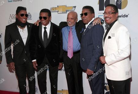 Editorial photo of Ebony Power 100 Gala, New York, USA