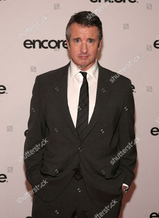 """Actor Grant Shaud attends """"Murphy Brown: A 25th Anniversary Event"""" presented by ENCORE, in New York"""