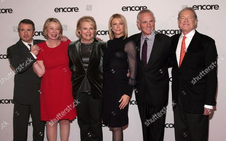 Editorial picture of ENCORE Presents Murphy Brown: A 25th Anniversary Event, New York, USA