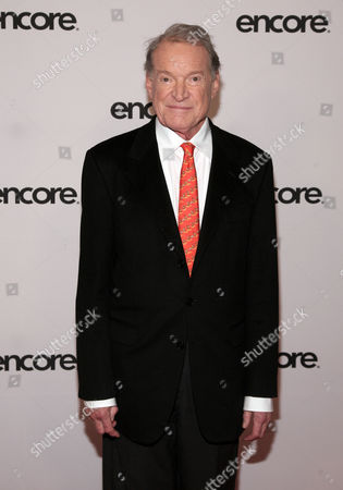 "Actor Charles Kimbrough attends ""Murphy Brown: A 25th Anniversary Event"" presented by ENCORE, in New York"