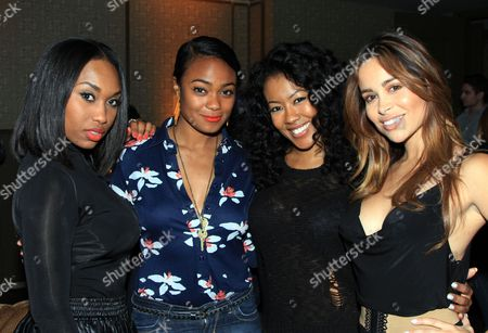 """Editorial image of GSN """"Mind of a Man"""" Premiere Launch Party, West Hollywood, USA"""