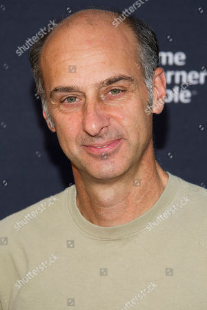 """David Marciano attends the """"Homeland"""" second season premiere hosted by Showtime and Time Warner Cable on in New York"""