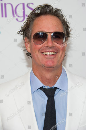 """Guymon Casady attends the """"Hope Springs"""" premiere on in New York"""
