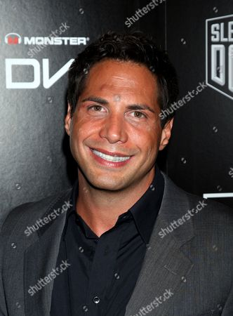 Joe Francis attends the House of Hype Music Awards at the Beverly Hills Hotel, in Beverly Hills, Calif