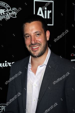 Stock Image of DJ Cobra attends the House of Hype Music Awards at the Beverly Hills Hotel, in Beverly Hills, Calif
