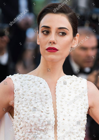 Editorial picture of Inside Out Red Carpet, Cannes, France