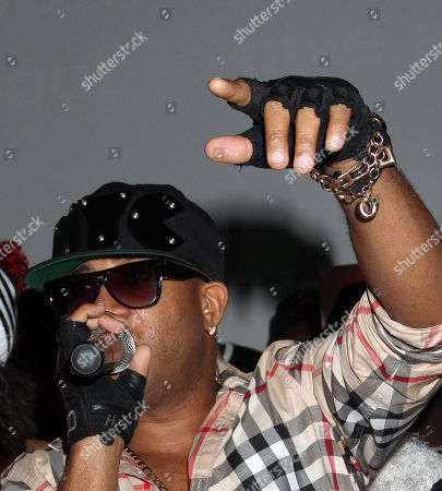 Editorial picture of Interscope Geffen A&M Promotions Department 9TH Annual Holiday Party & Toy Drive, Hollywood, USA