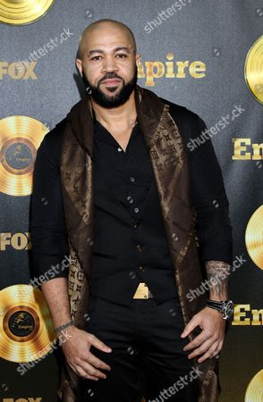 """Editorial image of LA Premiere Of """"Empire"""", Hollywood, USA"""
