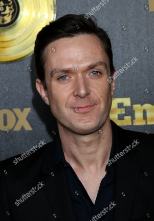 """Music composer Fil Eisler seen at LA Premiere Of """"Empire"""" at Arclight Cinema Dome, in Hollywood, California"""