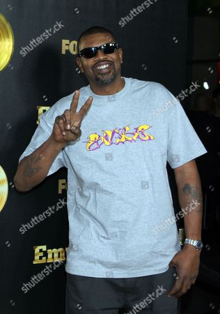 "Actor Gerald 'Slink' Johnson seen at LA Premiere Of ""Empire"" at Arclight Cinema Dome, in Hollywood, California"