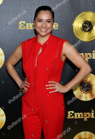 "Editorial picture of LA Premiere Of ""Empire"", Hollywood, USA"