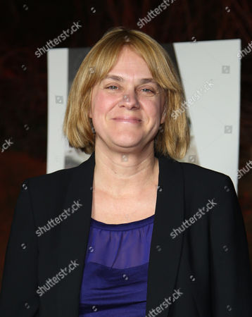"Stock Picture of Sarah Condon arrives at LA Premiere Screening of ""The Red Road"" on in Los Angeles, Calif"