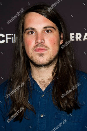 """Brian Oblivion attends the """"Liberal Arts"""" premiere in New York on"""