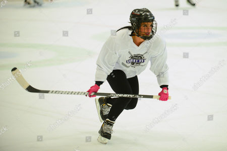 Editorial image of Luc Robitaille's Celebrity Shoot Out Benefitting Echoes of Hope, Park City, USA