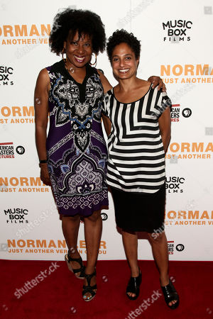 """Editorial photo of NY Premiere of """"Norman Lear: Just Another Version of You"""", New York, USA"""