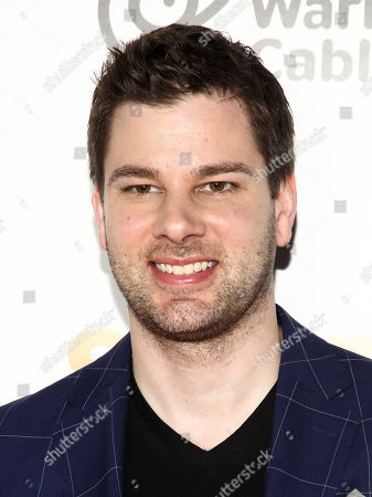 """Tim Morehouse attends the premiere of EPIX original documentary """"Serena"""", at the SVA Theatre, in New York"""