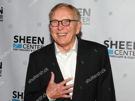"Stock Picture of Jerry Jameson attends a special screening of ""Captive"" at the Sheen Center for Thought and Culture, in New York"