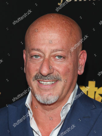 """Domenico Vacca attends a special screening of """"Entourage"""" at The Paris Theater, in New York"""
