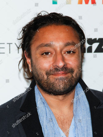 """Stock Photo of Vikram Chatwal attends Screening of """"The Color Of Time"""" on in New York"""