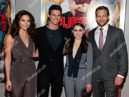 """Editorial photo of NY Special Screening Of """"The Duff"""", New York, USA"""