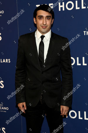 """Actor Ariya Ghahramani attends a special screening of """"The Hollars"""" at Cinepolis Chelsea, in New York"""