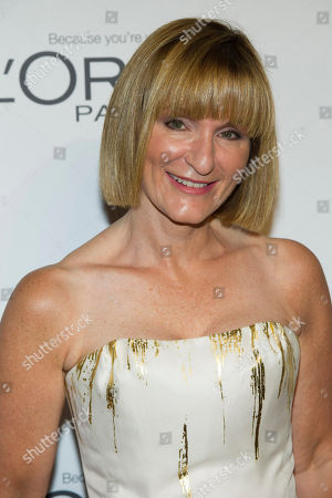Laura McEwen attends SELF Magazine's 5th annual Women Doing Good Awards on in New York