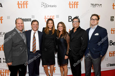 "Editorial photo of STX Entertainment's ""THE EDGE OF SEVENTEEN"" at the 2016 International Film Festival, Toronto, Canada"