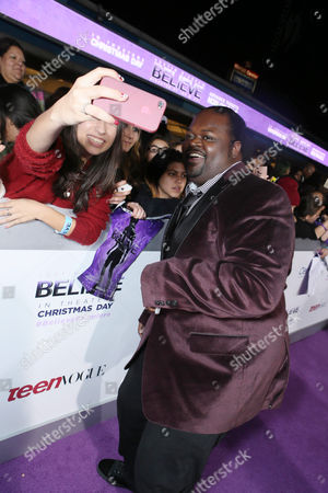 "Jason Boyd seen at the World Premiere of Open Road's ""Justin Bieber's Believe"" presented by Teen Vogue and sponsored by Clearasil, on in Los Angeles"