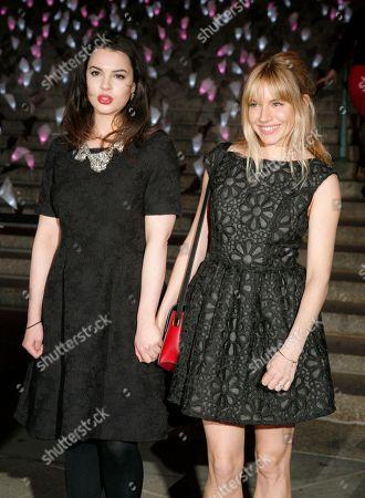 Editorial image of Vanity Fair Tribeca Film Festival Party, New York, USA